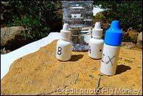 Purificateurs chimiques