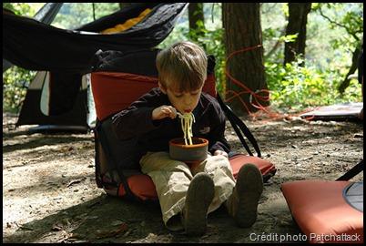 Les féculents, indispensables à une bonne alimentation en randonnée