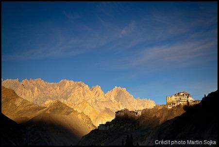 A la découverte du Ladakh avec Alex Le Beuan de Shanti Travel