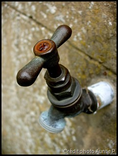 Où trouver de l'eau potable quand on ne peut pas en acheter - L'astuce d'un marbrier