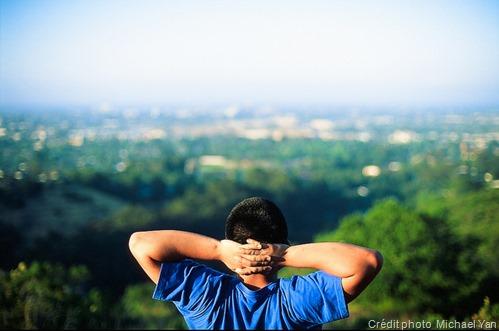 Comment respirer malin pendant vos randonnées