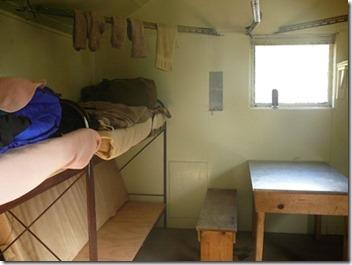 Refuge Nouvelle-Zélande Intérieur