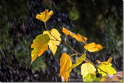 Rester au sec pour des randonnées de plusieurs jours