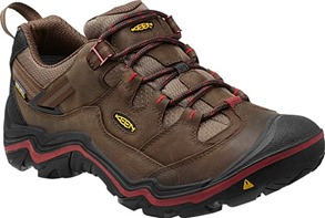 Chaussure neuve - Keen Durand Low WP