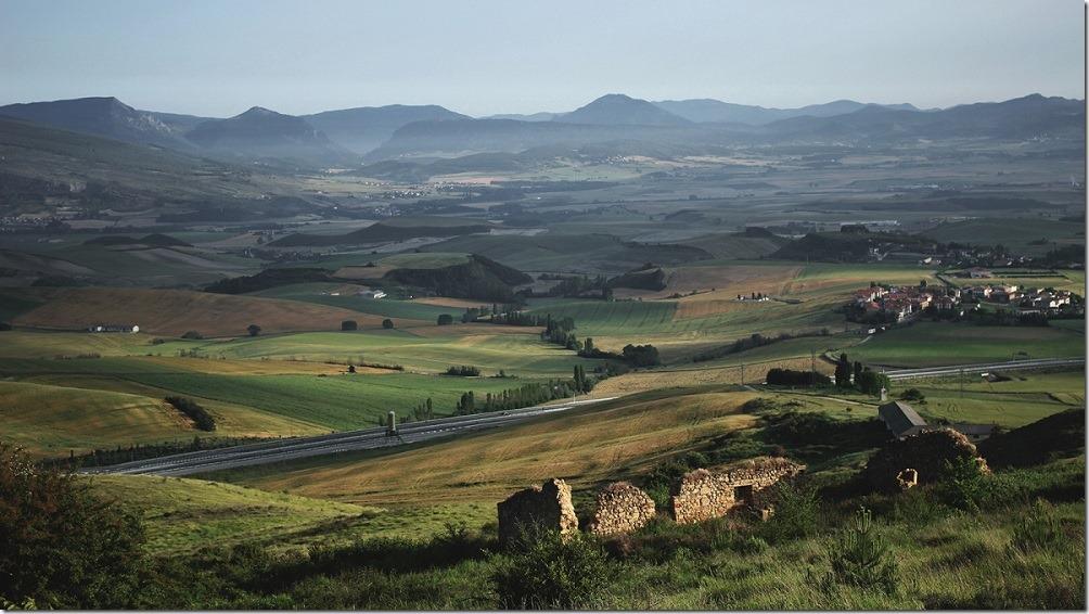 Camino-paysage-zariquiegui