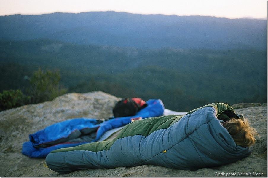 17 trucs et astuces pour passer une nuit au chaud dans son sac de couchage