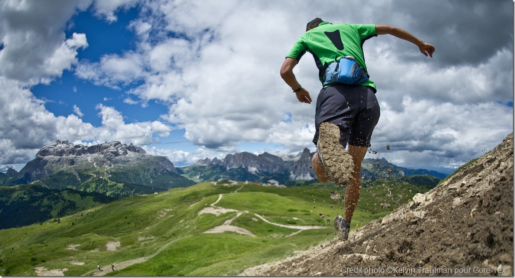 9+1 principes de préparation physique pour la randonnée
