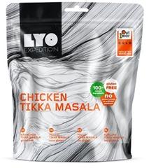 Lyo Expedition Chicken Tikka Masala