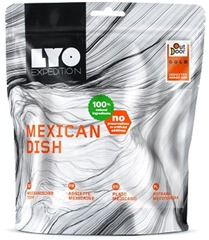 Lyo Expedition Mexican Dish