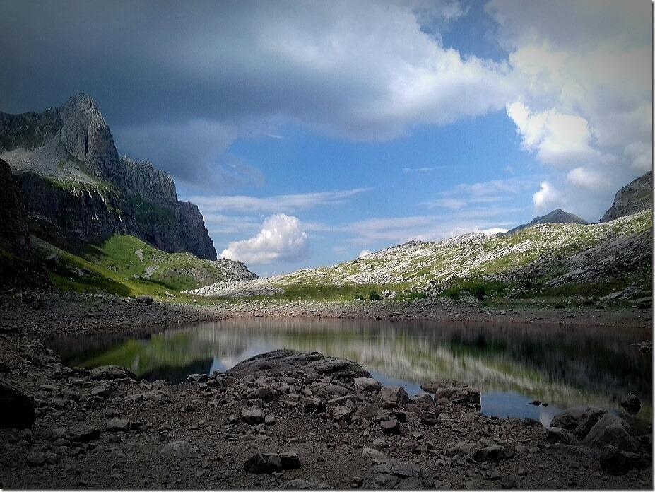 Via Dinarica - un futur sentier mythique à travers les Balkans de l'ouest