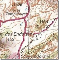 Sources temporaires - Vercors