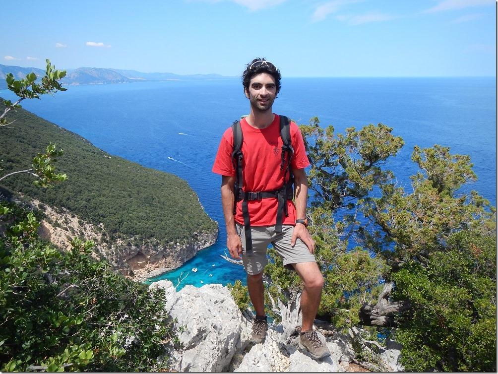 [Test] Chaussures de randonnée Berghen Grasse
