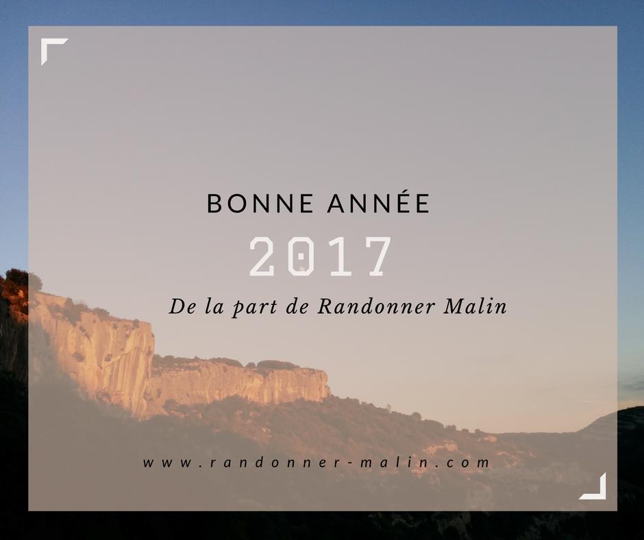 Randonner Malin 2017