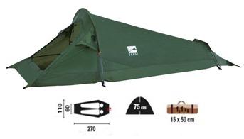 Tente Shelter Jamet