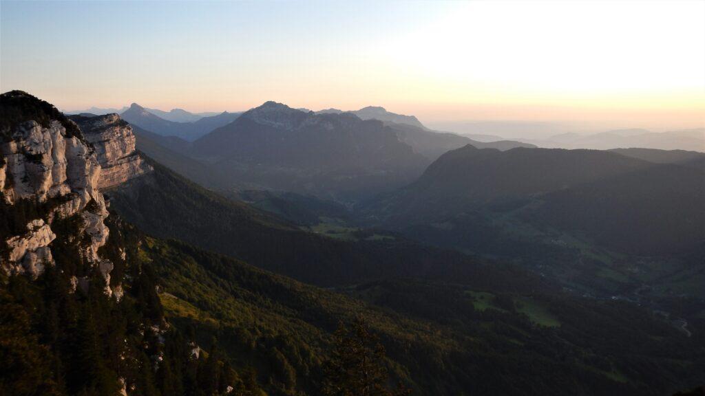 Le massif de la Chartreuse : traversée en 3 jours