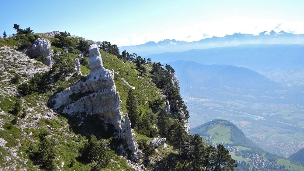 Massif de la Chartreuse : 3 jours de randonnée