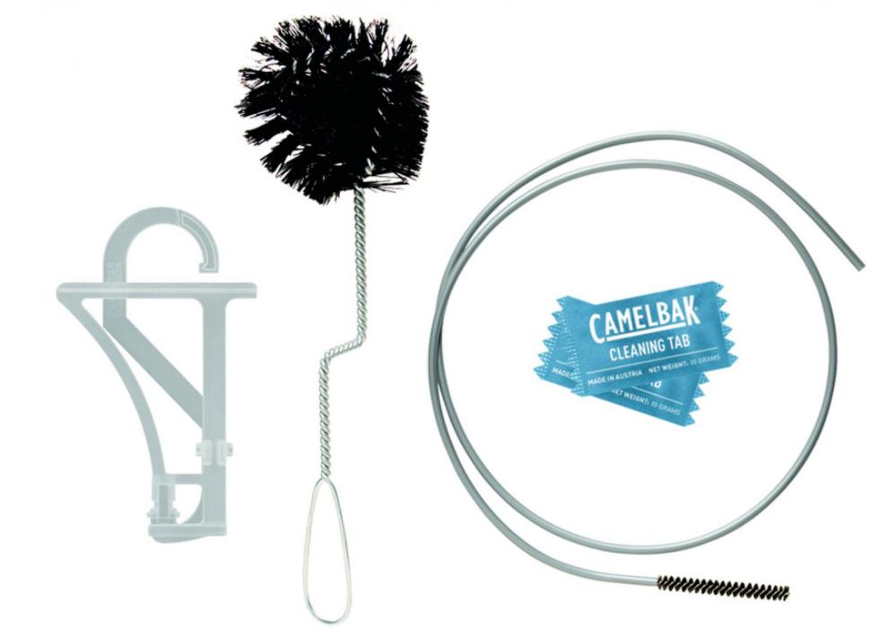 kit nettoyage poche à eau