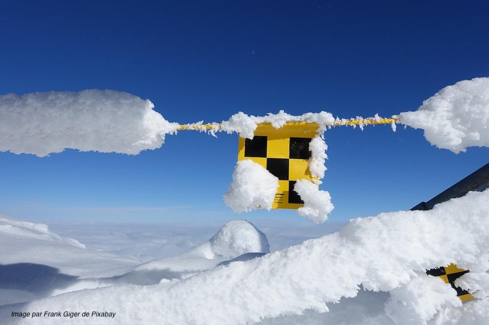 Bulletin d'Estimation du Risque d'Avalanche: tout savoir pour randonner en sécurité