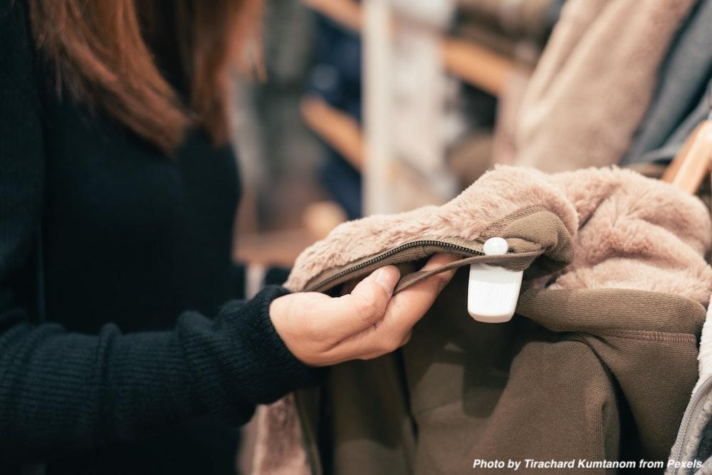 Vêtements de randonnée écoresponsables : apprendre à lire les étiquettes